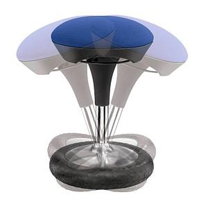 Topstar Sitness® 20 Hocker blau