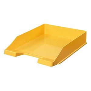 HAN Briefablage   gelb DIN C4