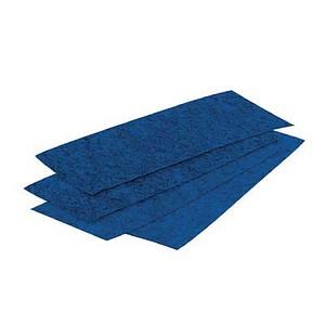 100 dots Löschpapier für Tafellöscher