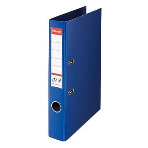 Esselte No.1 POWER Ordner blau Kunststoff 5,0 cm DIN A4