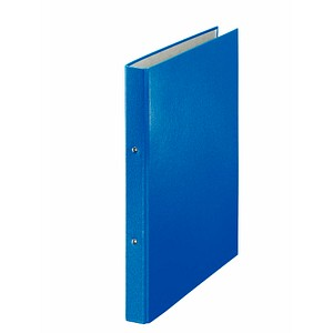bene Ringmappe blau