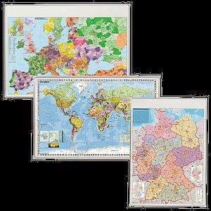 Landkarten