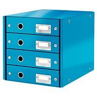 Schubladenboxen Click & Store von LEITZ