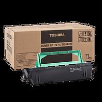 TOSHIBA Toner & Trommeln