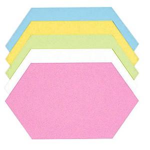 Moderationskarten farbsortiert 29,0 x 16,5 cm