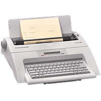 Schreibmaschinen & Zubehör