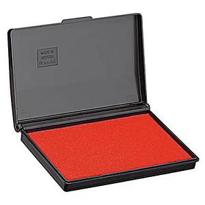 trodat Stempelkissen   rot 9,0 x 5,0 cm