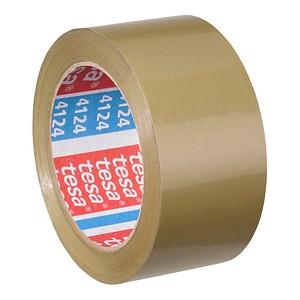 tesa Packband tesapack® 4124 ultra strong beige 50,0 mm x 66,0 m