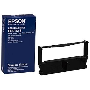 EPSON ERC32B - S015371 schwarz Farbband
