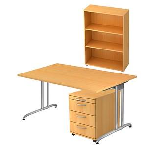 Büromöbel-Sets  von HAMMERBACHER