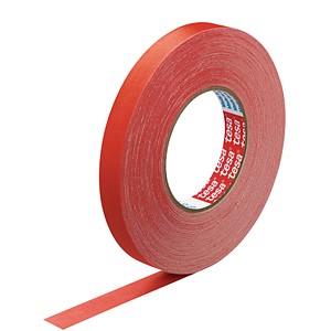 tesa   Gewebeband rot 19,0 mm x 50,0 m 1 Rolle