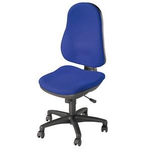 Topstar Support SY Bürostuhl blau