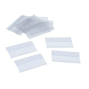 50 bene Cellonschutz transparent