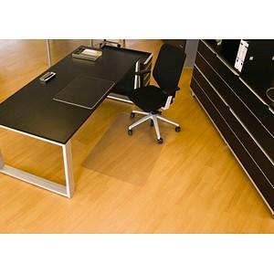 Rollsafe Bodenschutzmatte für glatte Böden rechteckig, 75,0 x 120,0 cm