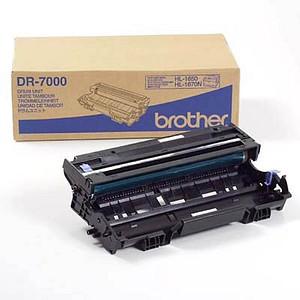brother DR-7000 schwarz Trommel