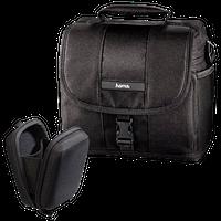 Kamera-Taschen