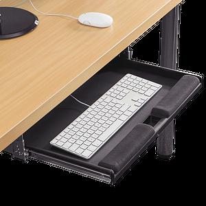 Tastaturhalterungen & -schubladen