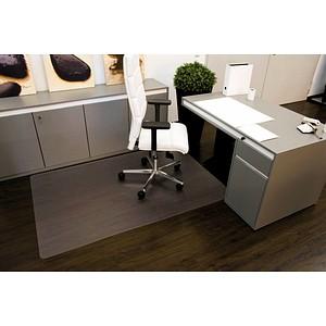 Rollt & Schützt Bodenschutzmatte für glatte Böden rechteckig, 120,0 x 500,0 cm