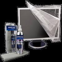 Reinigungsmittel & Staubschutz