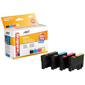 Tinte/ Tintenpatrone EDD-407 von edding