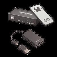 USB-Hubs & Umschalter