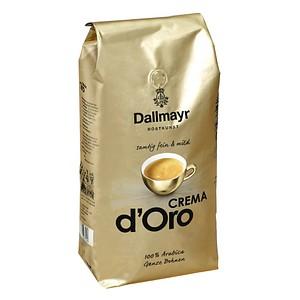 Dallmayr CREMA d'Oro Kaffeebohnen 1,0 kg