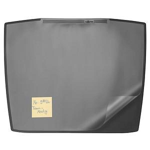 DURABLE Schreibtischunterlage ARTWORK Kunststoff schwarz