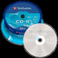 CD-Rohlinge