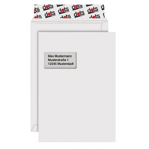 Fenstergrossen Stande Torgau Kuvert