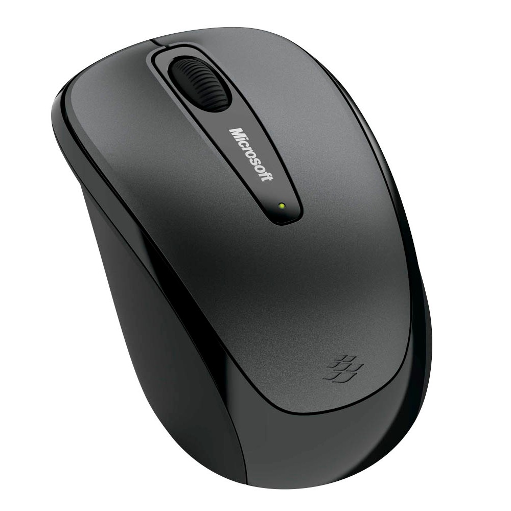 Maus Wireless Mobile Mouse 3500 von Microsoft