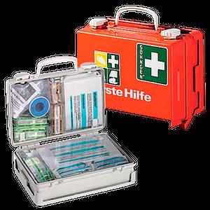 Erste-Hilfe-Koffer