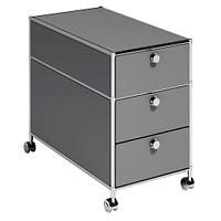 Rollcontainer System4 von viasit
