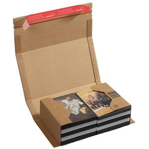 20 ColomPac® Buchverpackungen 32,8 x 20,0 x 10,0 cm