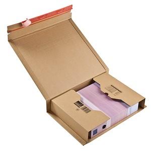 20 ColomPac® Buchverpackungen 43,0 x 30,0 x 10,0 cm
