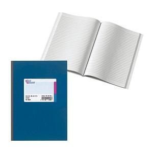 KÖNIG & EBHARDT Geschäftsbuch DIN A6 liniert