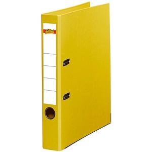 office discount Ordner gelb Kunststoff 5,0 cm DIN A4