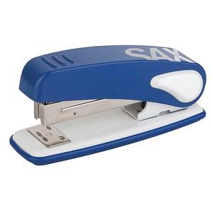 sax design Heftgerät Century Line 239 blau