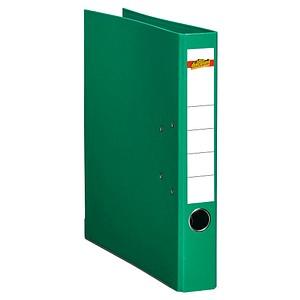 office discount Ordner grün Kunststoff 5,0 cm DIN A4