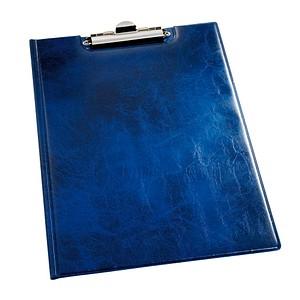 DURABLE Klemmbrettmappe blau