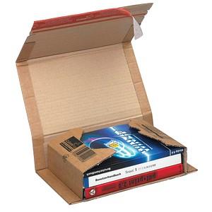 20 ColomPac® Buchverpackungen 27,1 x 16,5 x 7,5 cm