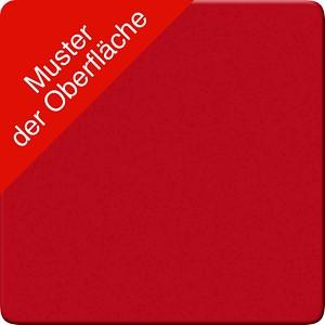 CP C 2000 Acurado Aufsatz-Schiebetürenschrank rot/grau 1 Fachboden