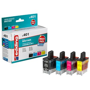 Tinte/ Tintenpatrone EDD-401 von edding