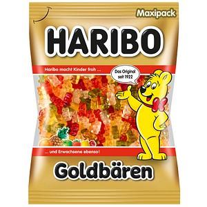 HARIBO Goldbären Fruchtgummi 1,0 kg