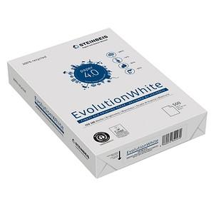 Recyclingpapier  von STEINBEIS