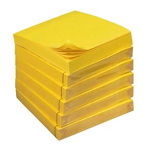 Post-it® Super Sticky Haftnotizen extrastark 654-S gelb 12 Blöcke