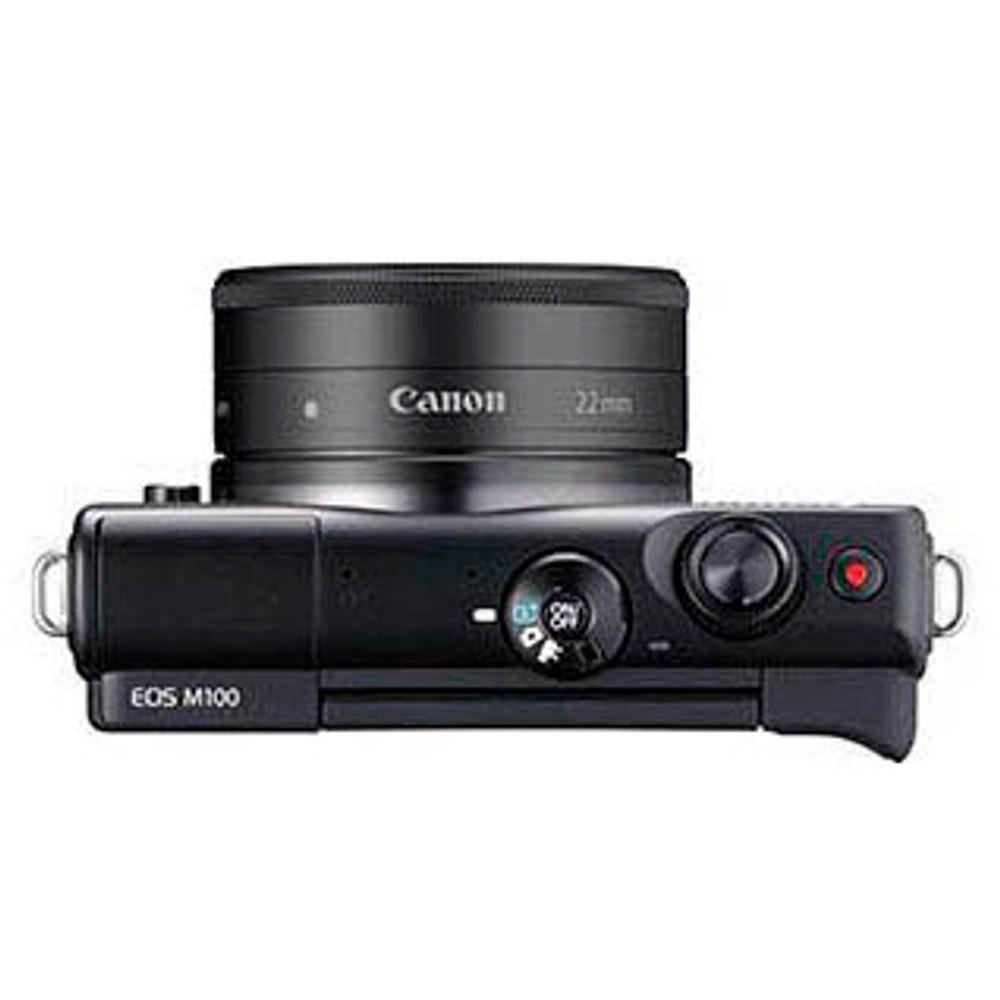 Systemkameras EOS M100 von Canon