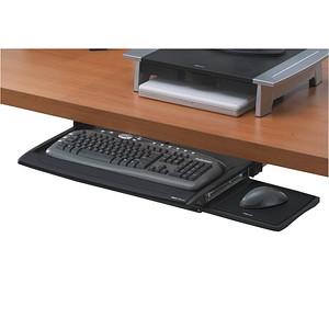 Fellowes Tastaturauszug schwarz