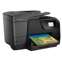 Multifunktionsdrucker OfficeJet Pro 8710 All-in-One von HP