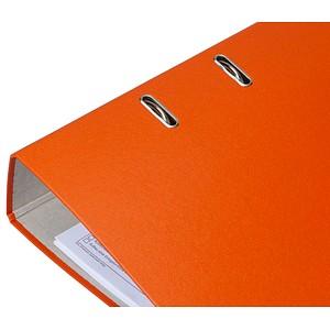 bene No.1 Power Ordner orange Kunststoff 8,0 cm DIN A4