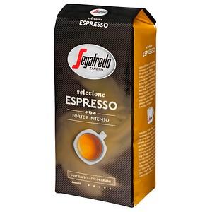 Segafredo selezione ESPRESSO FORTE INTENSO Espressobohnen 1,0 kg